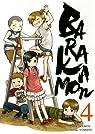 Barakamon, tome 4  par Yoshino