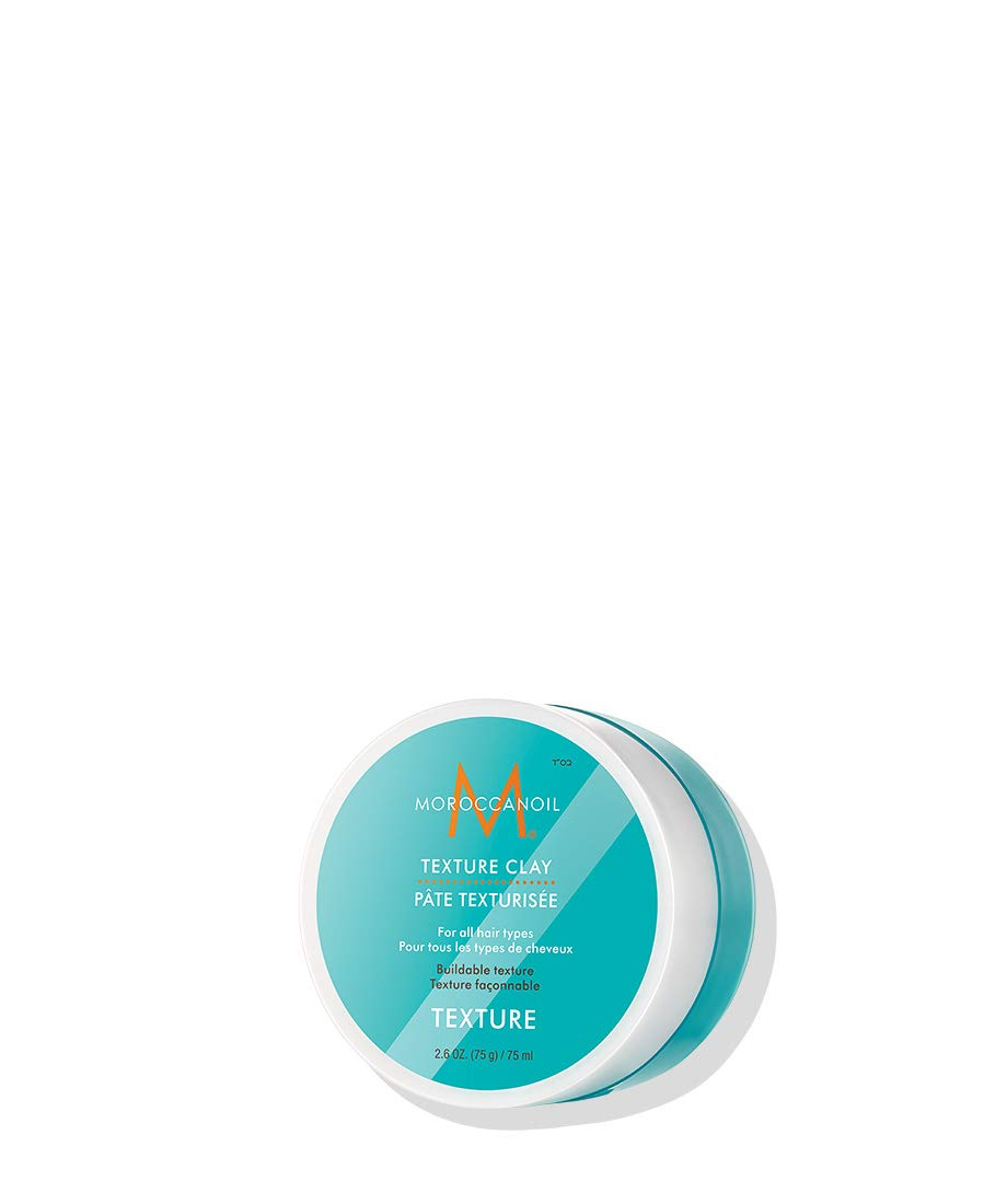 Moroccanoil Texture Clay, 2.6 oz by MOROCCANOIL