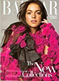 Harper's Bazaar July 2006 - Lindsay Lohan