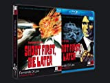 Shoot First Die Later (Remastered) [Blu-ray]