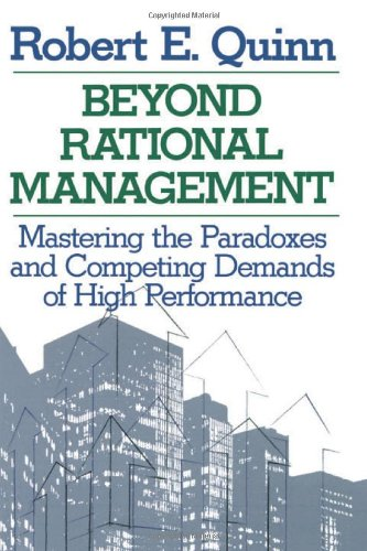 Beyond Rational Management P