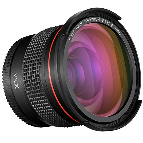 Lens For Real Estate Photography