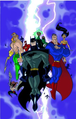 Justice League Unlimited: World's Greatest Heroes - VOL 02 (Justice League Unlimited (Graphic Novels))