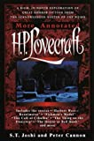 More Annotated H. P. Lovecraft, H. P. Lovecraft and S. T. Joshi, 0440508754