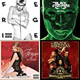 Best of Fergie