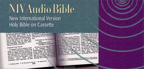 Holy Bible: Complete NIV, New International Version by World Bible Publishing