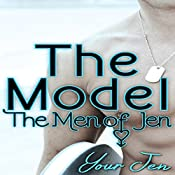 The Model: The Men of Jen, Book 2 |  Your Jen