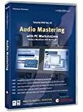 Audio Mastering Tutorial DVD Vol. III: Audio Mastering with PC Workstations - Perfect Workflow with WaveLab