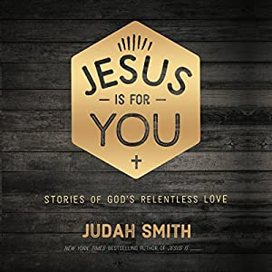 Jesus Is for You Audiobook