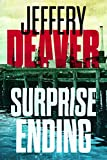 Surprise Ending (Kindle Single) фото