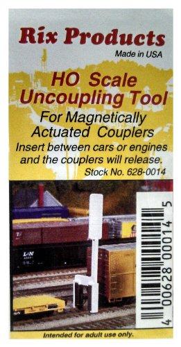 HO Uncoupling Tool, Kadee RIX6280014 Rix Products