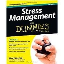 Stress Management For Dummies