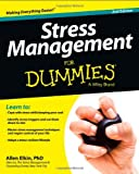 Tired of letting stress have a negative impact on your life? Easy. It's impossible to get through life without encountering stress. And unfortunately, most of us learn the incorrect ways to cope with it. Thankfully, Stress Management For Dummies give...