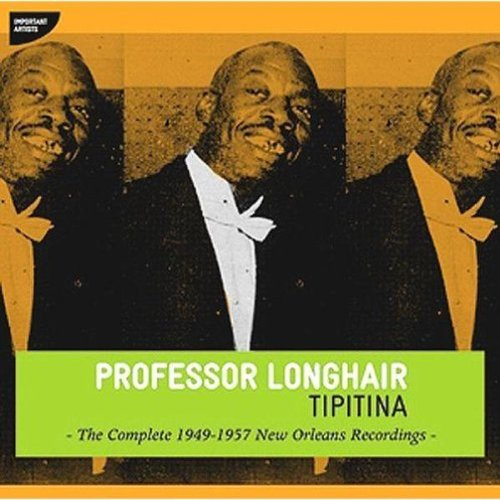 Amazon   Tipitina: Complete 1949-1957 New Orleans   Professor ...