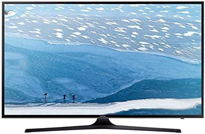 Televisor LCD, LED y Plasma – Samsung ue65ku6000 – Televisor LED 4 K 65 (163 cm) 16/9 – 3840 x 2160 píxeles – Ultra HD – hdr – Tnt HD y cable – Wi-Fi – 1300 PQI: Amazon.es: Informática