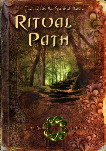 Ritual Path (Path Ambiance Ambiance)