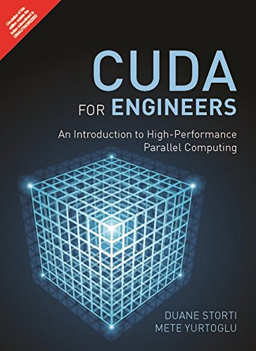 Download Cuda For Engineers: An Introduction To High-Performance Parallel Computing ebook