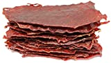 People's Choice Beef Jerky - Classic - Teriyaki - Big Slab - Whole Muscle Premium Cuts - High Protein Meat Snack - 15 Count - 1.5 Pound Bag