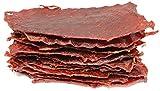 People's Choice Beef Jerky - Classic - Teriyaki - Big Slab - Whole Muscle Premium Cuts - High...