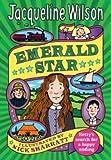 [ EMERALD STAR BY WILSON, JACQUELINE](AUTHOR)HARDBACK