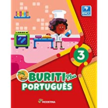 Buriti Plus. Português - 3º Ano