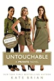 Untouchable, Kate Brian, 1416999485