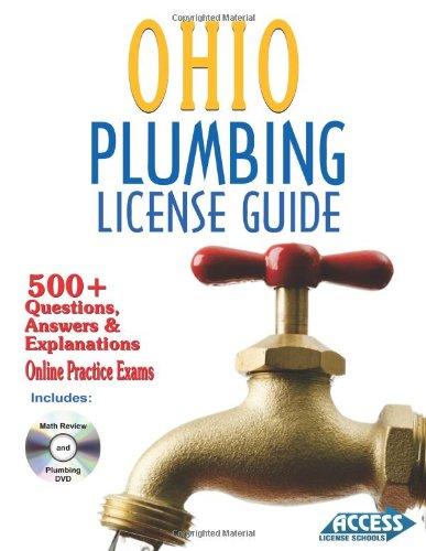 Ohio Plumbing License Exam Guide ebook