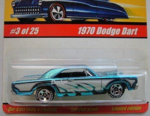 dodge dart 1970 - 6