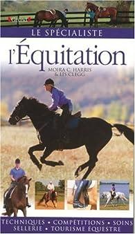 L'équitation par Moira Harris