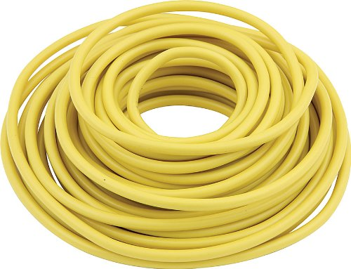 Tailight Panel (Allstar Performance (ALL76544) 14 AWG Primary Wire, Yellow, 20')