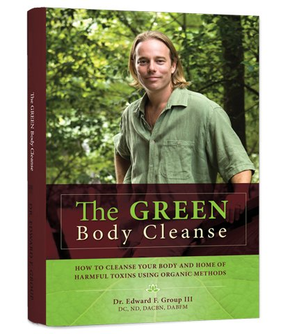 Green Body Cleanse Live Well