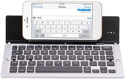 LYCOS3 59 Teclas Bluetooth Teclado Plegable Teclados ...