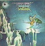 Demons and Wizards [Vinyl]