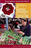 Food Culture in Russia and Central Asia