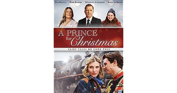 Prince For Christmas.Amazon Co Uk Watch A Prince For Christmas Prime Video