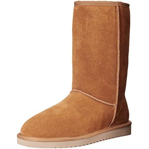 Koolaburra by UGG Women's Koola Tall Boot - 5126cPEpR7L. SS500 - Getting Down Under Shoes