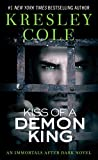 kiss of a demon king immortals after dark book 6
