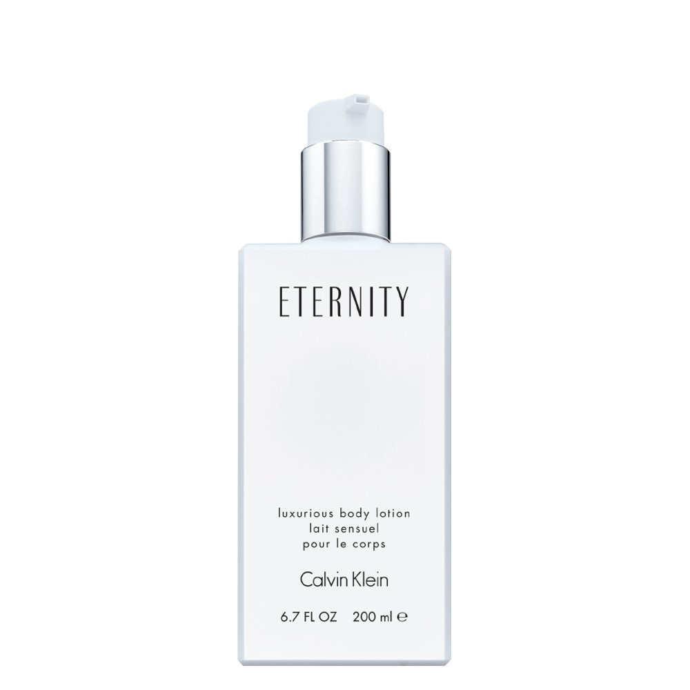 Calvin Klein Eternity, femme/ woman, Bodylotion, 200 ml 3607342123465 3607342123465 sku