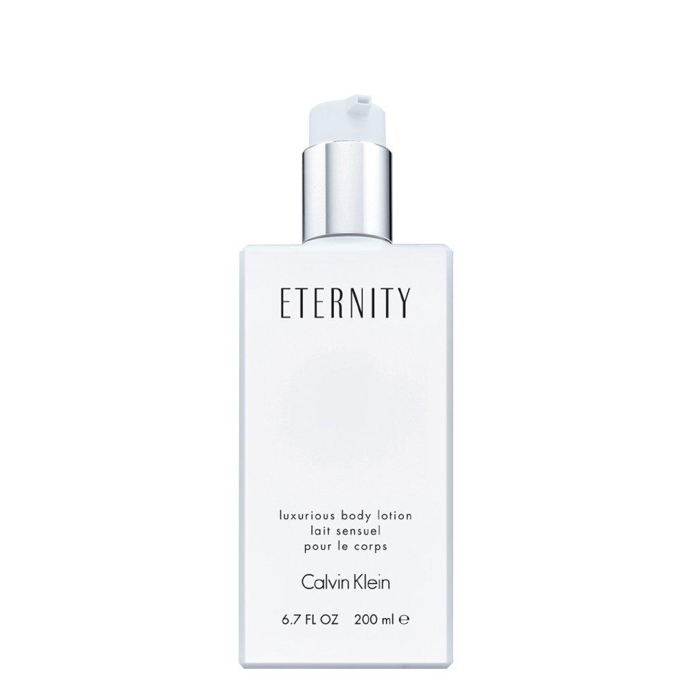 Calvin Klein ETERNITY Luxurious Body Lotion, 6.7 Fl Oz