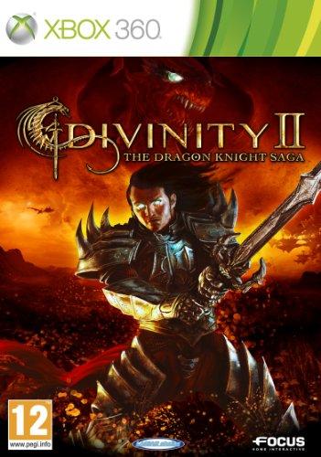 Divinity II The Dragon Knight Saga