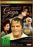 Goya - Der komplette 2-Teiler (Pidax Historien-Klassiker) [2 DVDs]