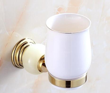 blyc de jade Cup/cerámica/Dan en/cepillo de dientes/boca agua