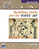 img - for NorthStar: Building Skills for the TOEFL iBT, High Intermediate Student Book with Audio CDs book / textbook / text book
