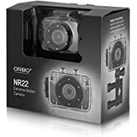 Orbo NR22 Extreme Action Camera