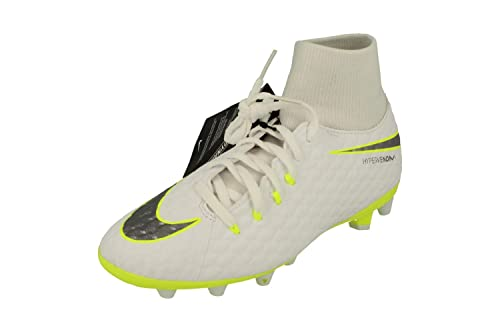 separation shoes 97bd9 11d77 Nike Phantom 3 Academy DF Agpro, Scarpe da Calcio Unisex - Bambini   Amazon.it  Scarpe e borse