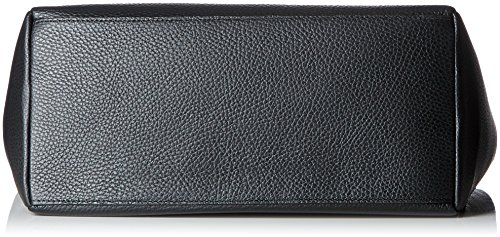 Hugo Mayfair Shoulder Bag, Borse a spalla Donna Nero (Black)