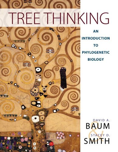 By David Baum - Tree Thinking: An Introduction to Phylogenetic Biology (Phylogenetic Trees)