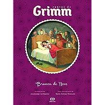 Branca de Neve - Coleção Contos de Grimm
