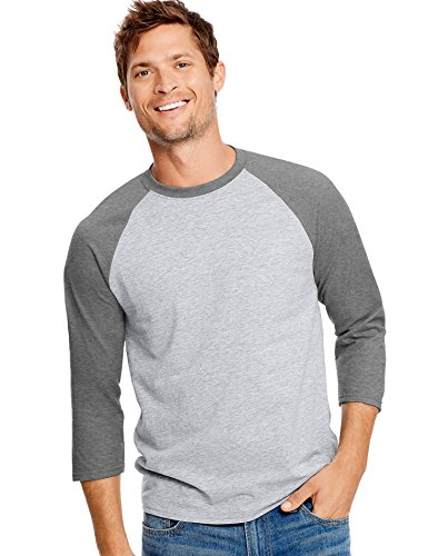 hanes-unisex-x-temp-performance-baseball-tee-6