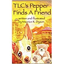 TLC's Pepper Finds A Friend